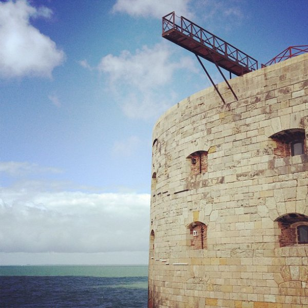 Tal  l'enregistrement de fort boyard