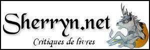 Boutons pour lier Sherryn.net